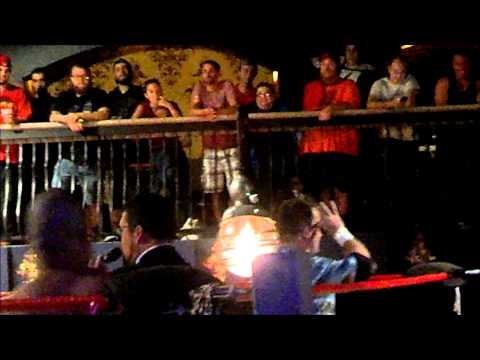Beyond Wrestling Ponr Providence Ri video