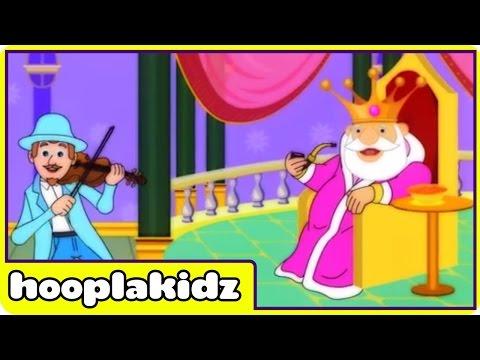 Old King Cole | Nursery Rhymes | Classic Nursery Rhymes by Hooplakidz