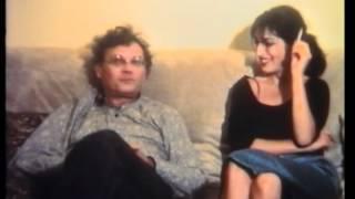 Joséphine et Félix Guattari (1986) by Gérard Courant - Couple #22