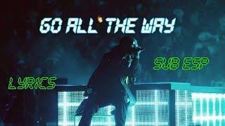 Quavo - Go All The Way - Lyrics - Sub Español  Reproducir a Vel X2