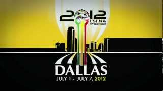 ESFNA Dallas 2012