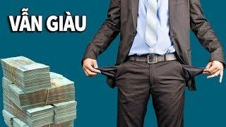 Không Tiền Không Mối Quan Hệ VẪN GIÀU Nhờ 8 Bài Học Xương Máu Này - Triết Lý Cuộc Sống