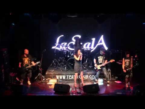 LaScala - Сутки