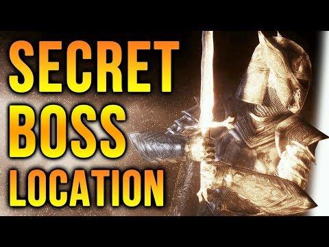Skyrim How to Get Secret Power You Never Heard of…