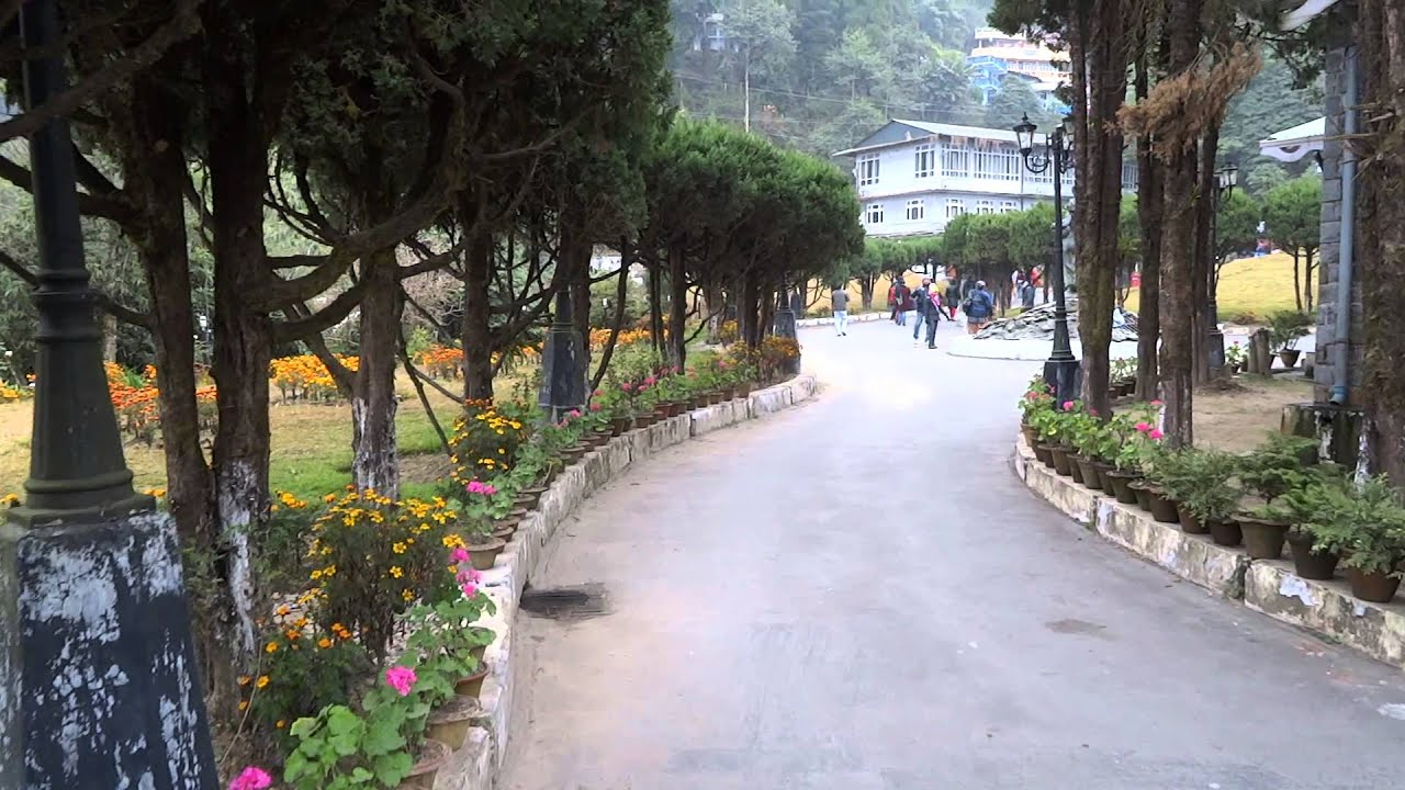 Kothi Darjeeling Lal Kothi Darjeeling
