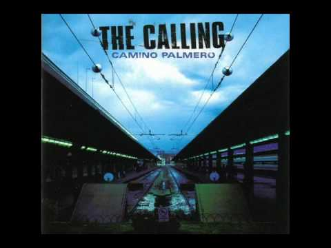 Calling - Thank You
