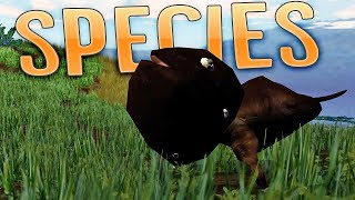 Species - Evolving A Worm Species - Species: Artificial Life, Real Evolution Gameplay