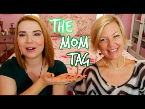 THE MOM TAG!