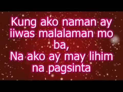 Meron Ba - Barbie Forteza Lyrics (Big OST)