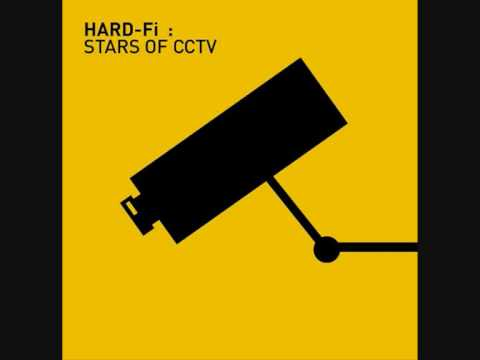 Hard-fi - Stronger