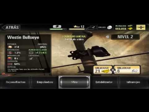 Deer Hunter 2014  | HACK | Proximo Regalo | ♥