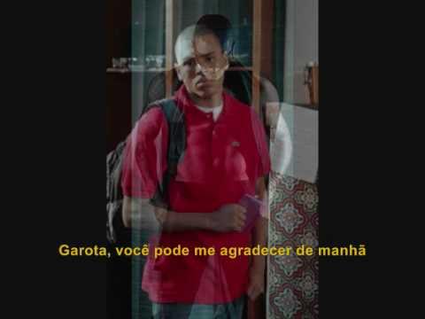Chris Brown Sex (tradução) video