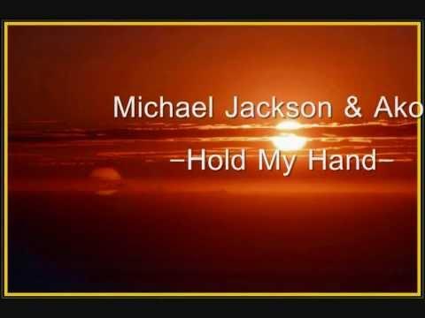 Michael Jackson & Akon - Hold my hand (traducida al español...