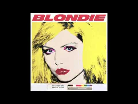 Blondie - one Way Or Another (audio) video