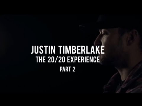 Justin Timberlake - Only When I Walk Away (Audio)