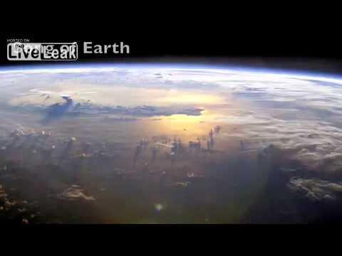 Удивительные звуки на разных планетах Солнечной системы