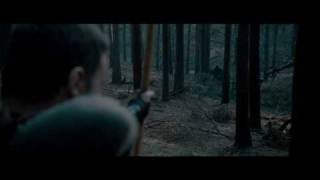 ROBIN HOOD - Nuevo Trailer (Español)