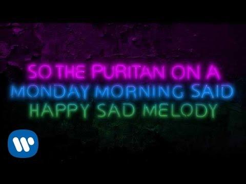 Blur - The Puritan