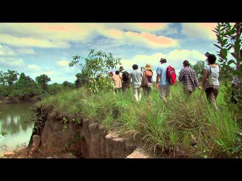 Alianza por el río Bita, territorio de vida