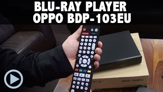 OPPO BDP-103EU