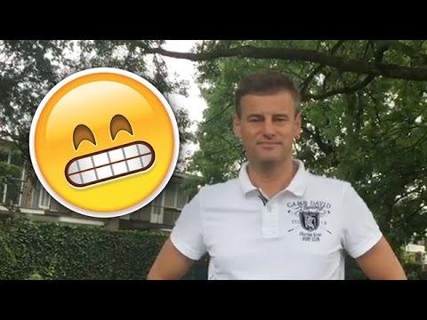 Wilfred Breekt In over Hans van Breukelen! - VOETBAL INSIDE