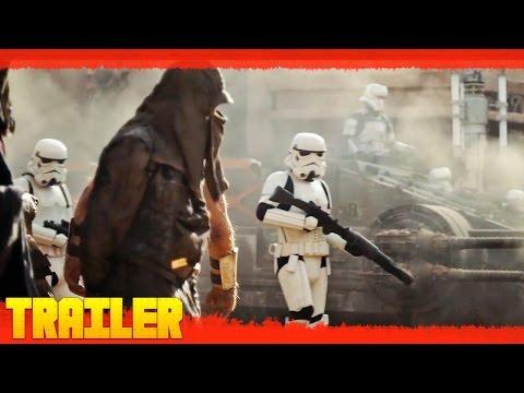 Star Wars vuelve a calentar motores