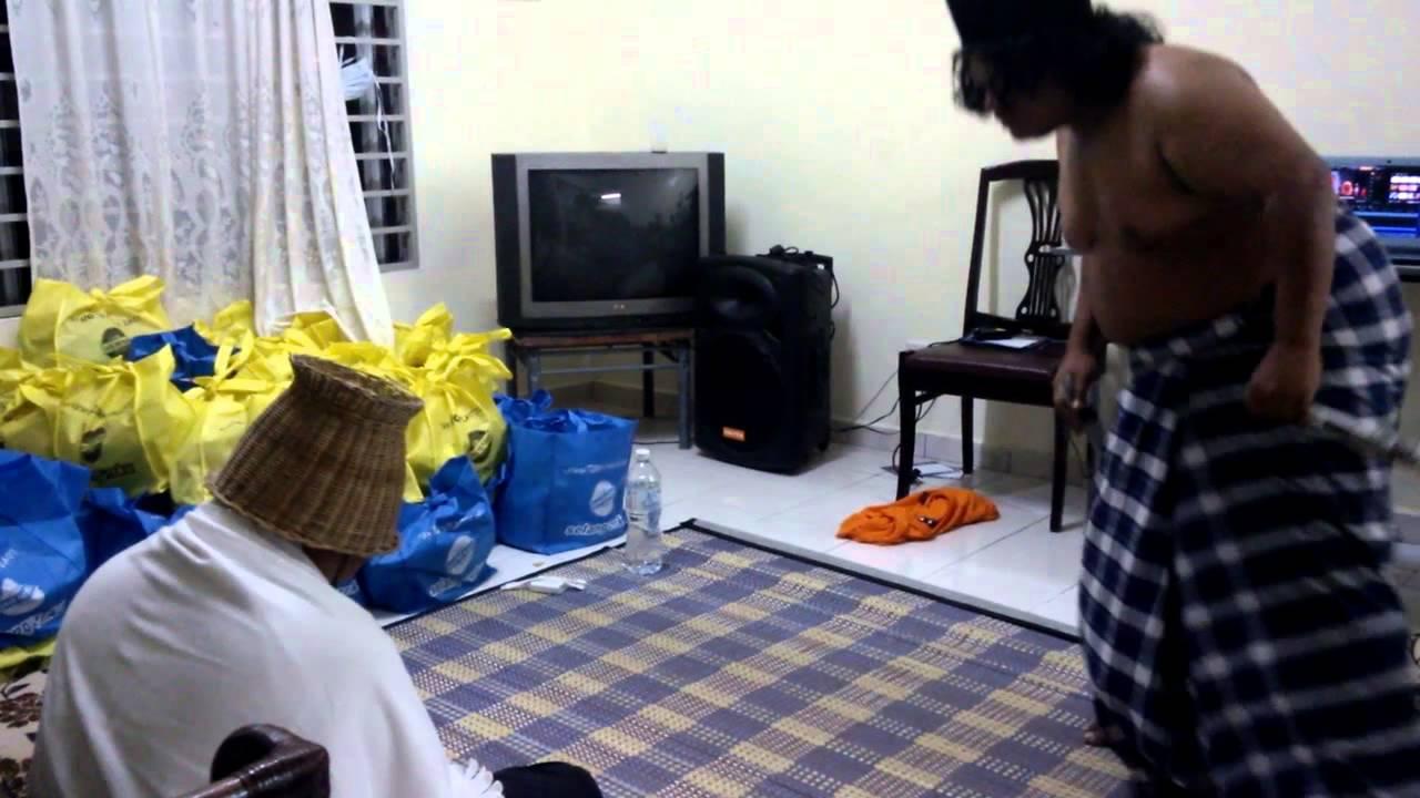 Bomoh Tangkap Jin Bomoh 1 Malaysia Scan Jin