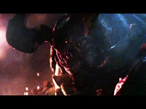 PS4 - DOOM Teaser Trailer [E3 2014]