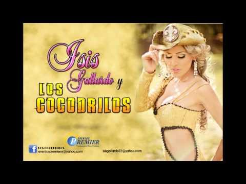 Isis Gallardo y Los Cocodrilos - El Foco
