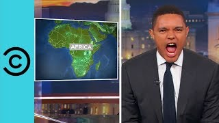What The Hell Just Happened? - The Daily Show   Comedy Central