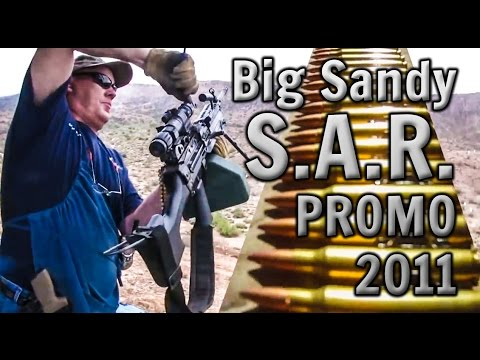 Big Sandy 2011 SAR Promo