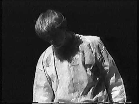 Serge Gainsbourg - Lunatic Asylum