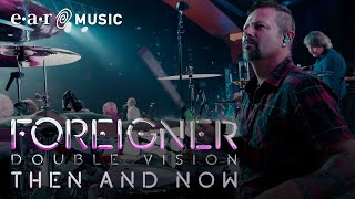 "Foreigner ""I Want To Know What Love Is"" (Live at Soaring Eagle Casino & Resort, Michigan)"