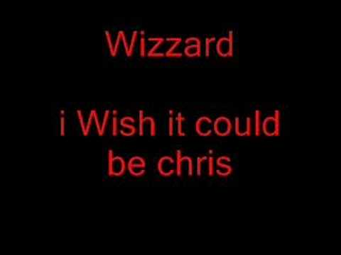 the wizard and i lyrics german