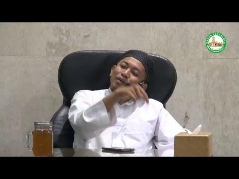 10 Kaidah Dalam Mensucikan Jiwa - Ustadz Ayman Abdillah, Lc