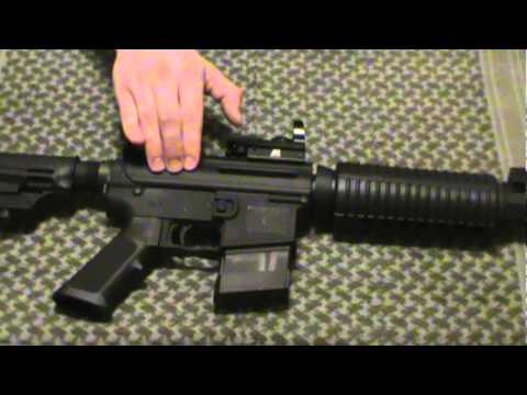 Low Cost AR15 DPMS Sportical PCF Lower for Low Cost Prepping and First Time Ownership