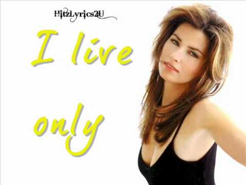 "Label : Mercury Nashville Writer(s) : Robert John ""Mutt"" Lange, Shania Twain Producer : Robert John ""Mutt"" Lange ""From This Moment On"" is a song by Canadian ..."