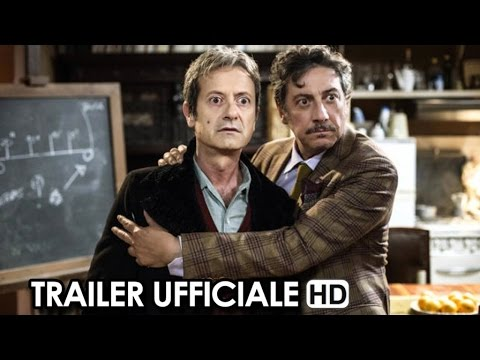La buca Trailer Ufficiale (2014) - Sergio Castellitto, Rocco Papaleo Movie HD