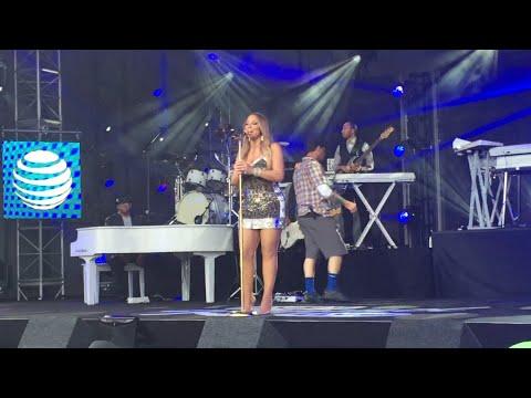 Carey, Mariah - The Roof