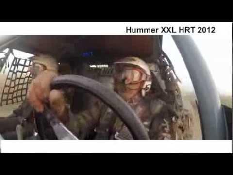 Hummer Racingteam Baut Den H1 Hrt Xxl , - Besser Als Sex - Mehr Power Geht Nicht! video