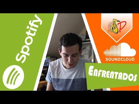 Spotify vs SoundCloud  En busca del mejor reproductor musical 3