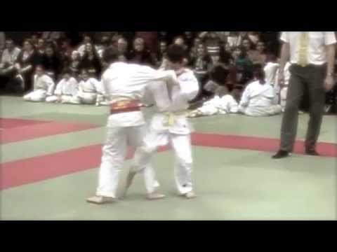 Best Of Ippon 2011 / 2012 - Judo Club Nazairien