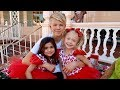 """How to Get a Valentine"" with Everleigh & Ava - Carson Lueders"