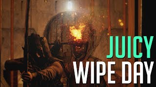 Rust | BECOMING RICH ON WIPE DAY (Duo Series)