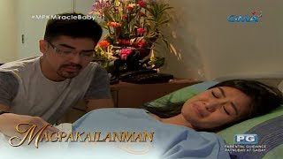 Magpakailanman: First pregnancy miscarriage