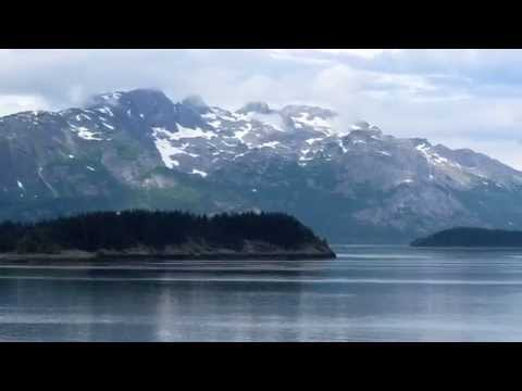 Part Two, Alaska, Inside Passage Cruise, Alaska HD