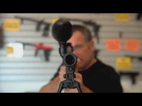 How to Be a Paintball Sniper   Paintball