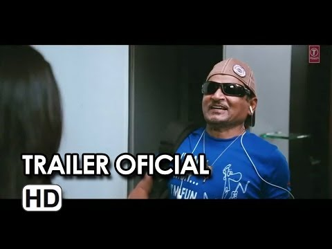Club 60 Official Theatrical Trailer (2013) Hd - Farooq Sheikh, Sarika video