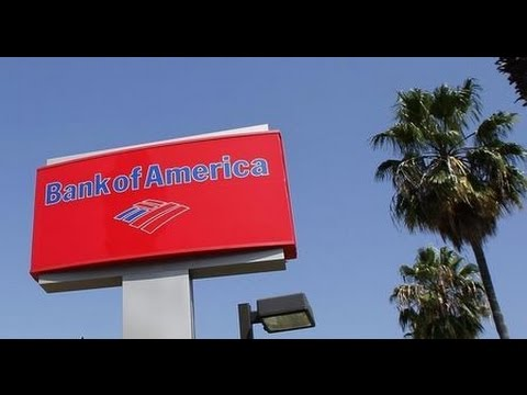 Senior female executive at Bank of America sues over 'bro's club'