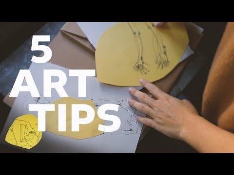 Как сделать за 5 шагов